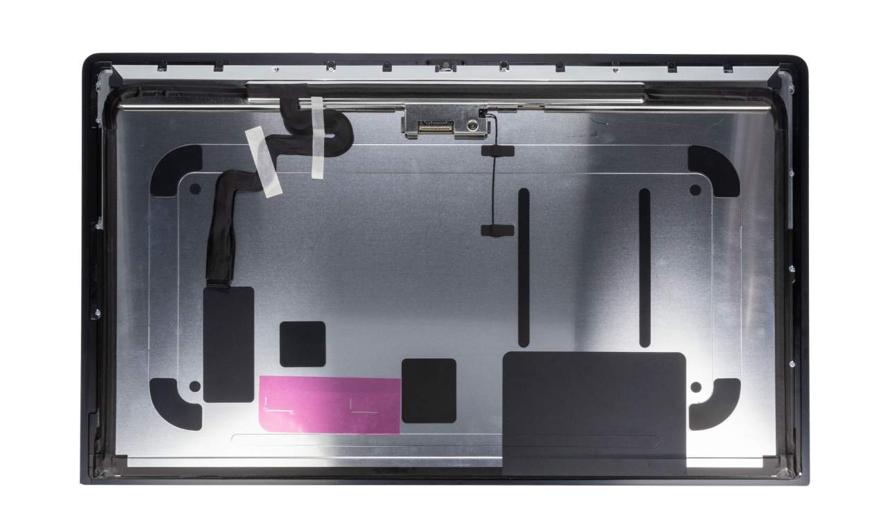 Matryca LG iMac 27