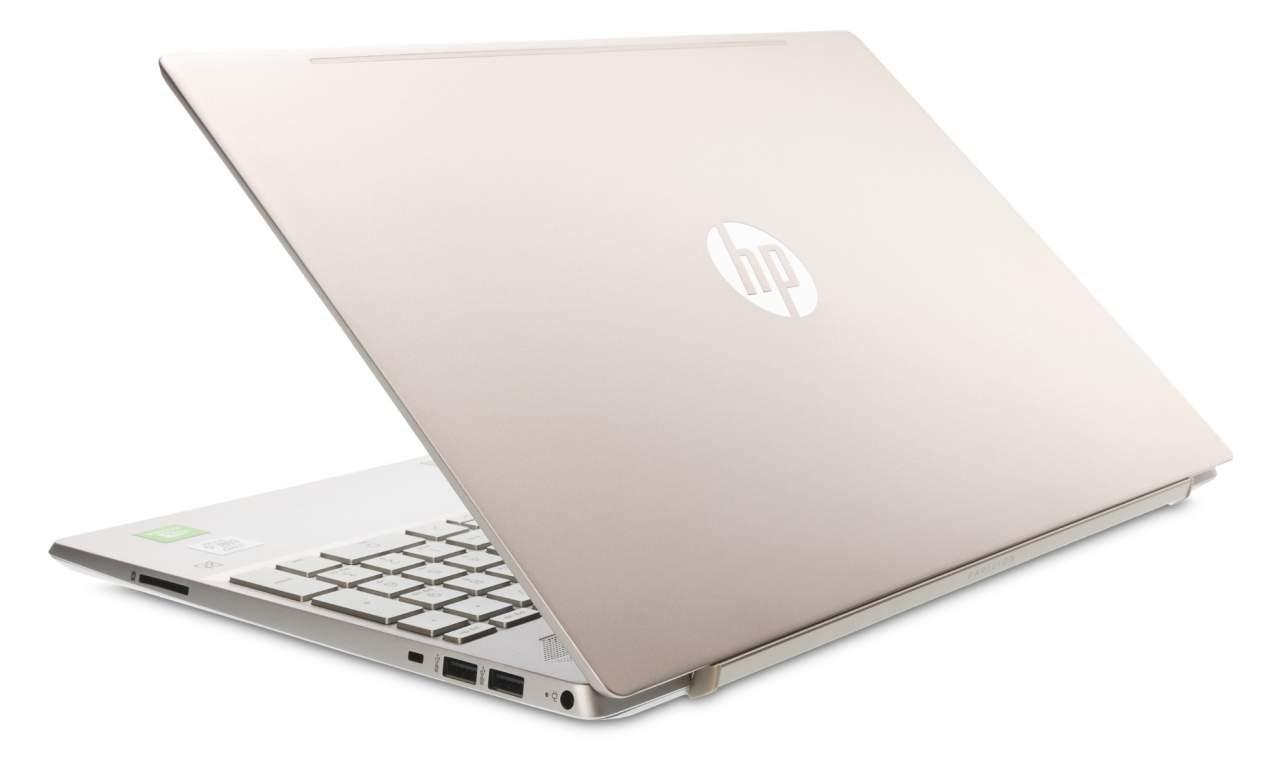 LAPTOP HP PAVILION 15-C i5-10 8GB 512GB SSD GEFORCE MX250