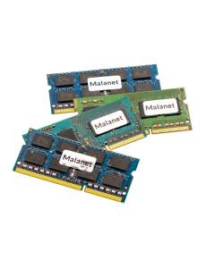 PAMIĘĆ RAM DDR3L 4GB 1600 MHz CL11